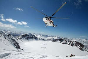 Helicopter | Luxury travel | Travel in style