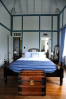 Belle Mont Farm, bedroom
