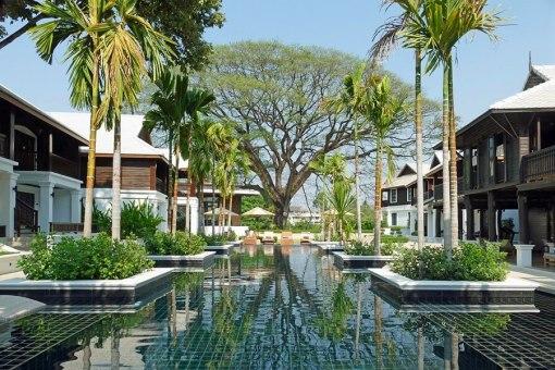 Na Nirand, Thailand