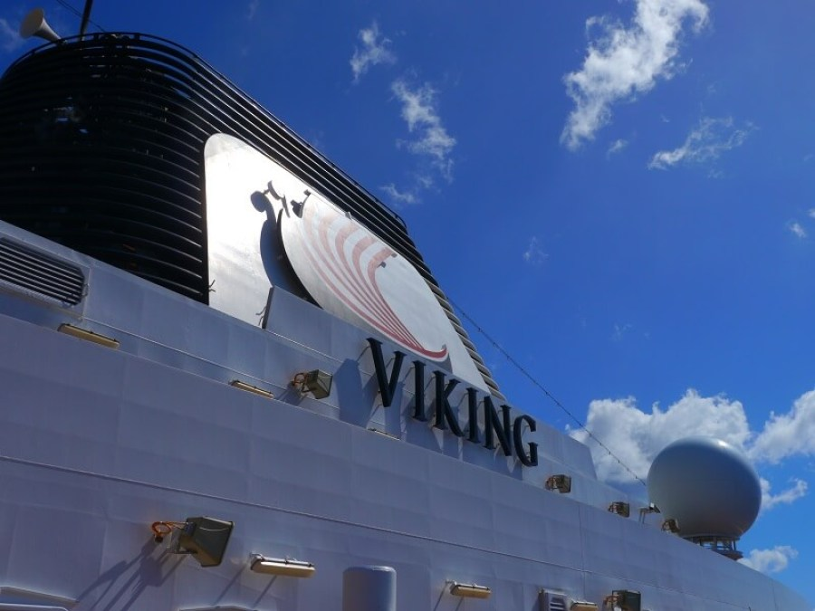 The Viking Sea