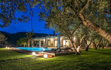 Artina Villa, Zakynthos, Greece