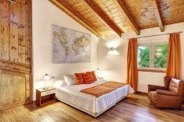Villa Elisabetta, Lake Como, Italy