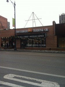 Robust Resale: Crossroads Trading Co  Expands in Lincoln