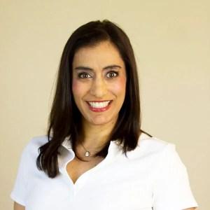 Dr. Audrey Boutros