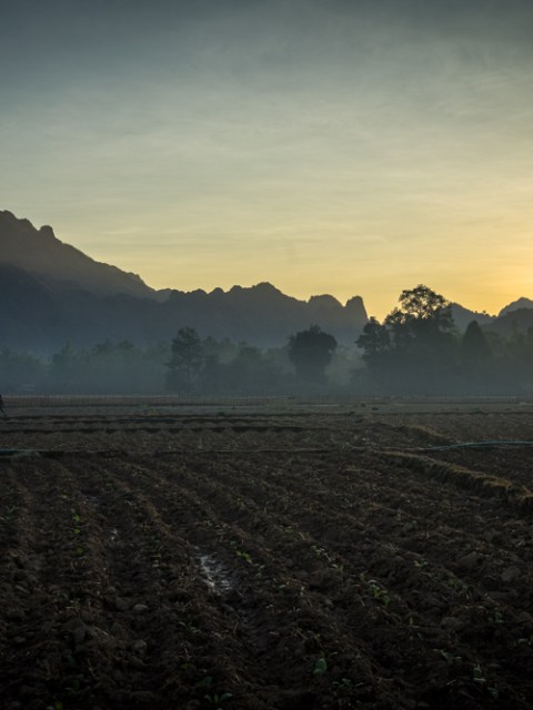 Boucle de Thakhek au Laos