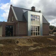 Bouwbedrijf Stobbe & Simon | Nieuwbouwproject Watervalweg
