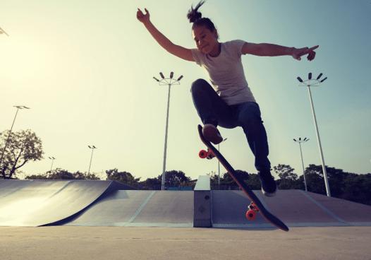 Waarom het renoveren van een skate park ontzettend belangrijk is?