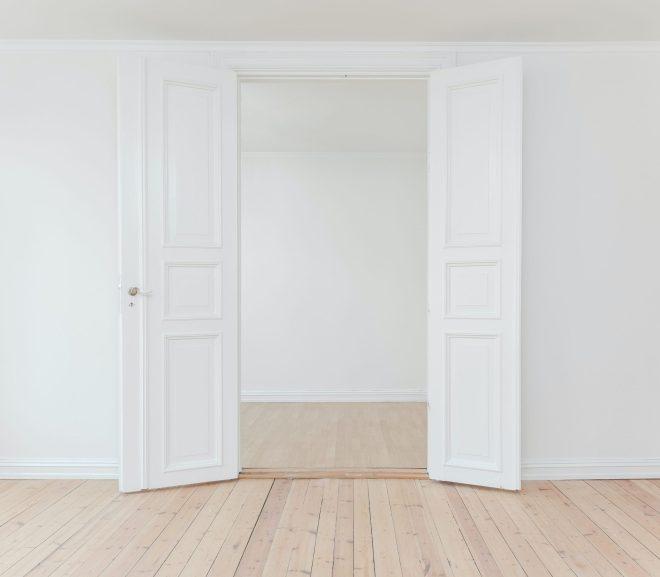 3 Tips bij de aanschaf van kunststof deuren