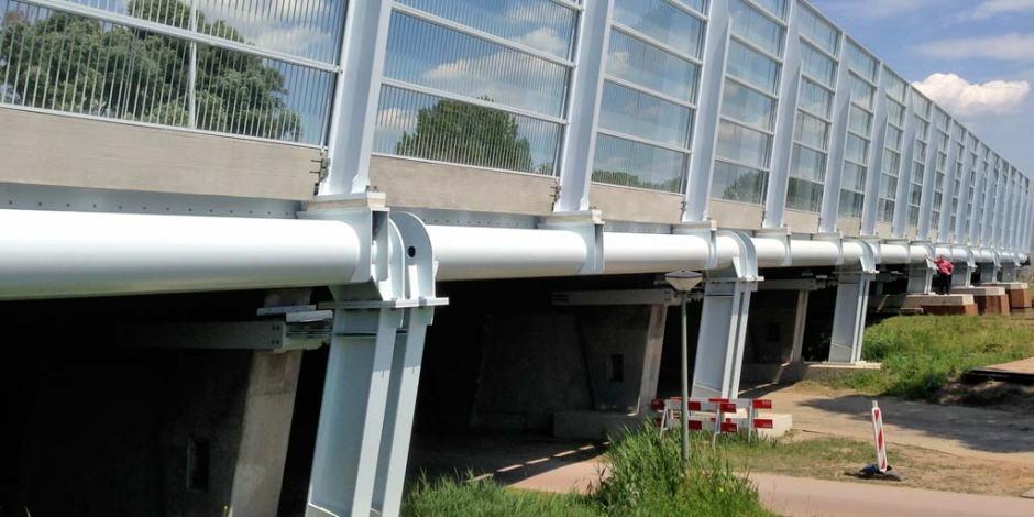Aa-Dee Machinefabriek Staalbouw Nederland