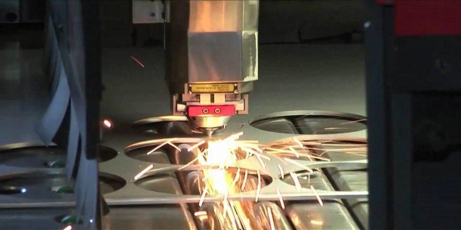 economische situatie in de staalsector