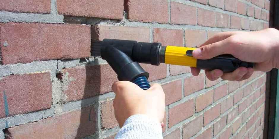 slooppremie voor niet gecertificeerde bouwstofzuigers