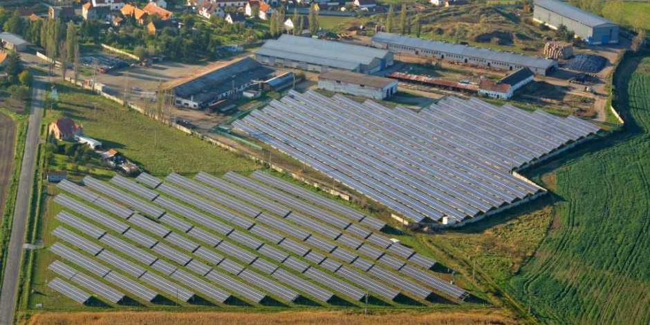 Nieuw zonnepark in Geldermalsen bevestigt trend