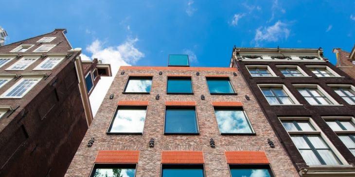 Amsterdam stimuleert bouw middeldure huurwoningen