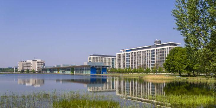 Herstructurering bedrijventerreinen in Noord-Brabant