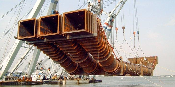 De Klerk staalconstructie