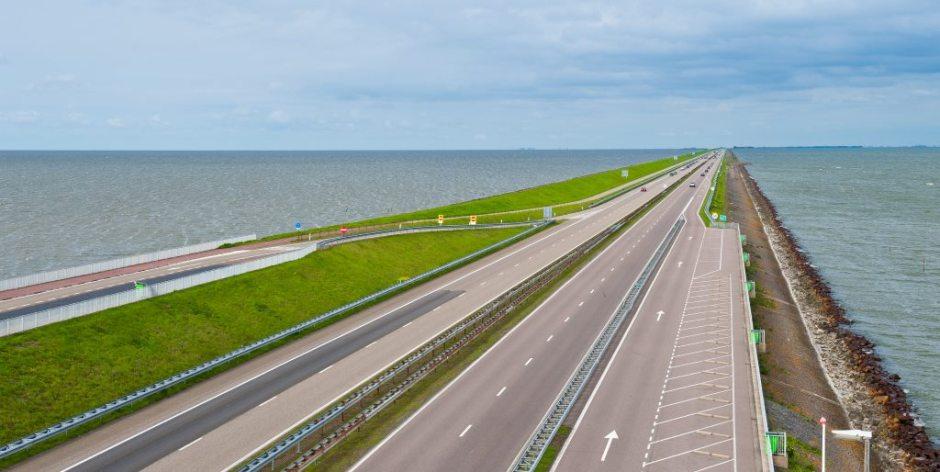 Infrastructuur in 2030 energieneutraal volgens minister