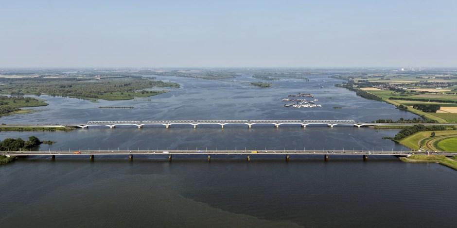 Nieuw plan voor beschermd natuurgebied Deltawateren