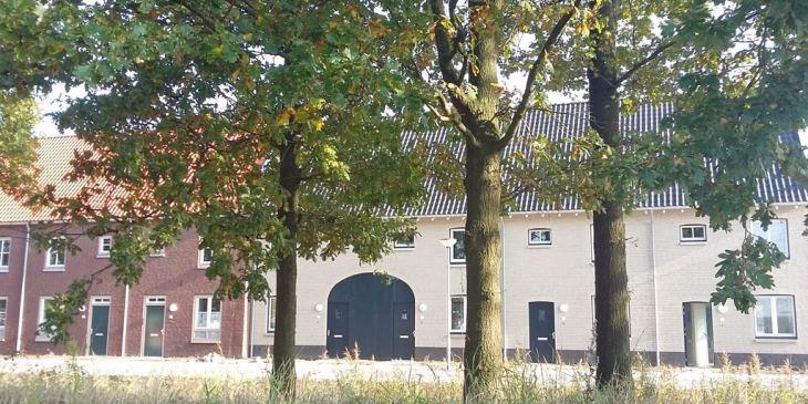 Ruim 1200 nieuwe woningen Helmond