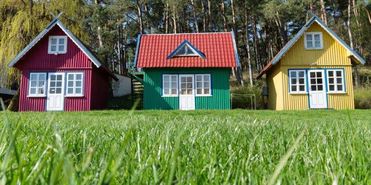Dossier: Tiny Houses
