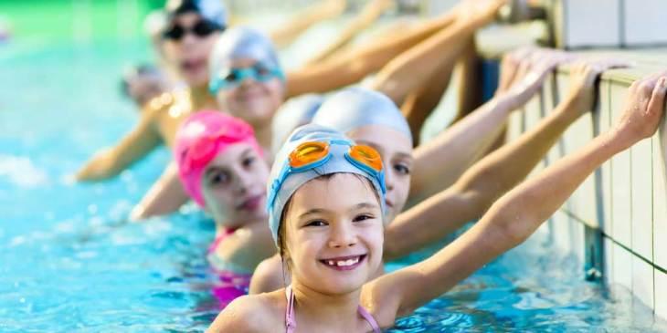 Van deelgemeentekantoor naar multifunctioneel zwembad