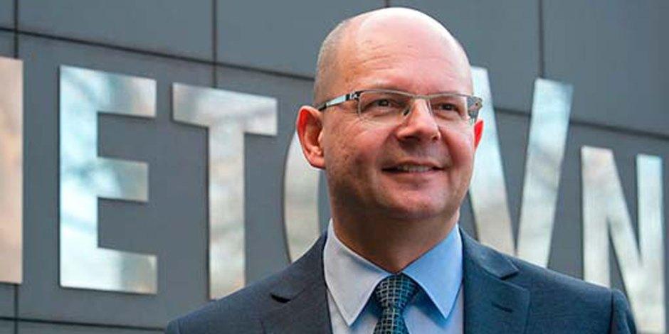 Interview Erik van Engelen, directeur UNETO-VNI