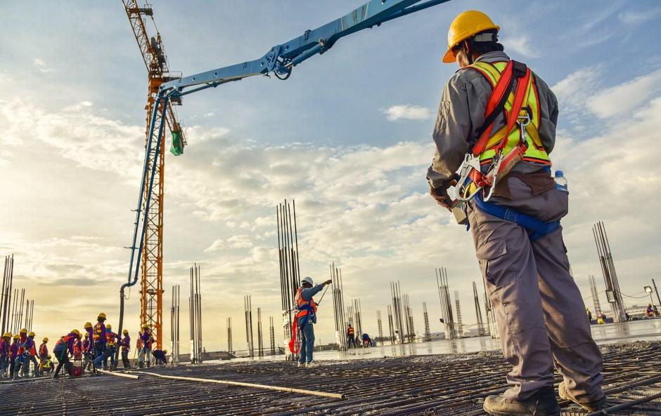 Faalkosten in de bouw lijken erbij te horen