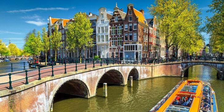 Amsterdams Klimaatakkoord