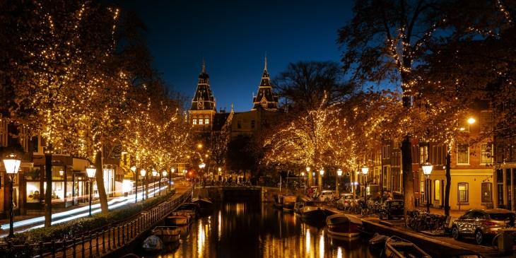 Subsidieregeling voor verduurzamen cultureel vastgoed in Amsterdam verruimd