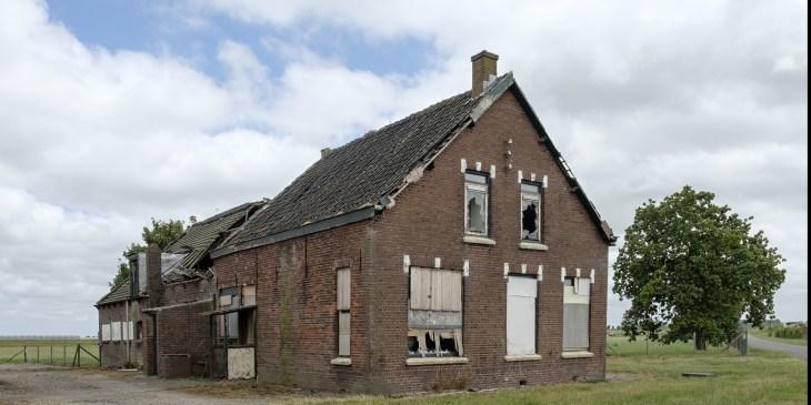 Nauwelijks langdurige woningleegstand in gemeenten