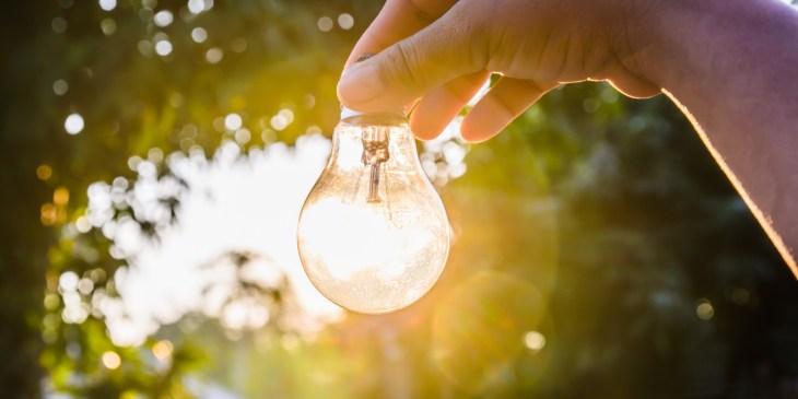 Meer groene elektriciteit vergeleken met vorig jaar