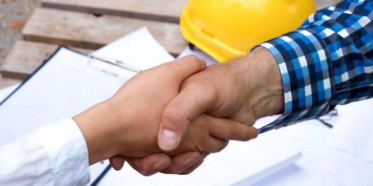 Wkb: Leading role architect en zekerheid opdrachtgever en aannemer - artikel -