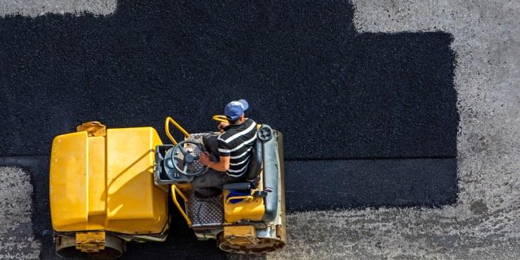 CHAPLIN - wegenbouw vergroenen met ligninehoudend asfalt