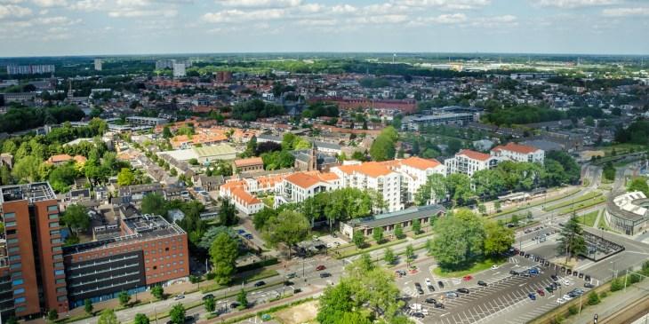 Provincie Noord-Brabant meest duurzame publieke opdrachtgever