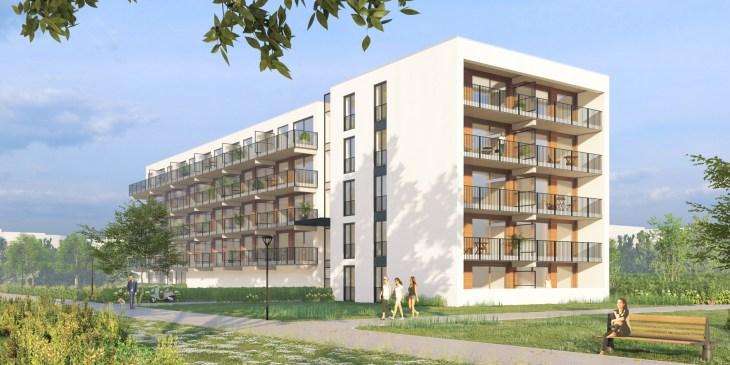 500 sociale huurwoningen voor corporaties en gemeenten in Stedelijk Gebied Eindhoven