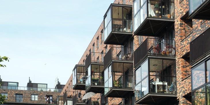 800 woningen op Kop van Feijenoord