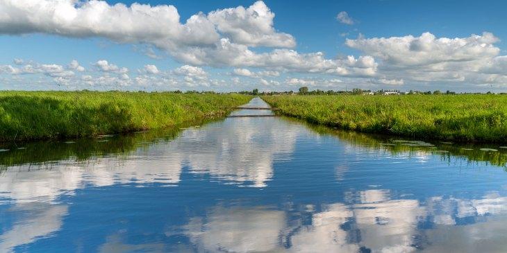 Nationaal wateronderzoek naar waterkwaliteit slootjes en plassen