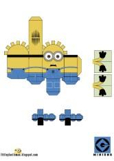 Blog_Paper_Toy_papertoys_Minions_Little_Plastic_Man_Dave_template_preview