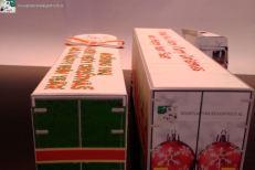 bouwplaat-papercraft-christmas-truck-daf-xf-a2000-trailer