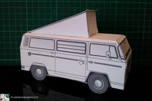 bouwplaat-papercraft-vw-t2-camper-bouwplaatvanjeeigentruck