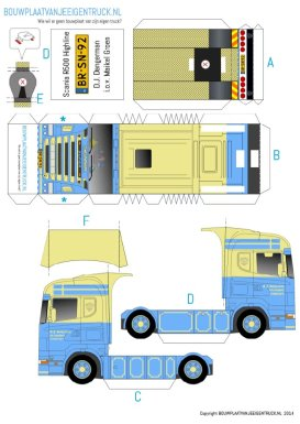 bouwplaat-papercraft-truck-scania-page_1