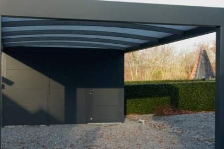 Huis inrichten 2019 » bouwtekening carport downloaden   Huis inrichten
