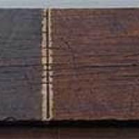 steigerhout verven