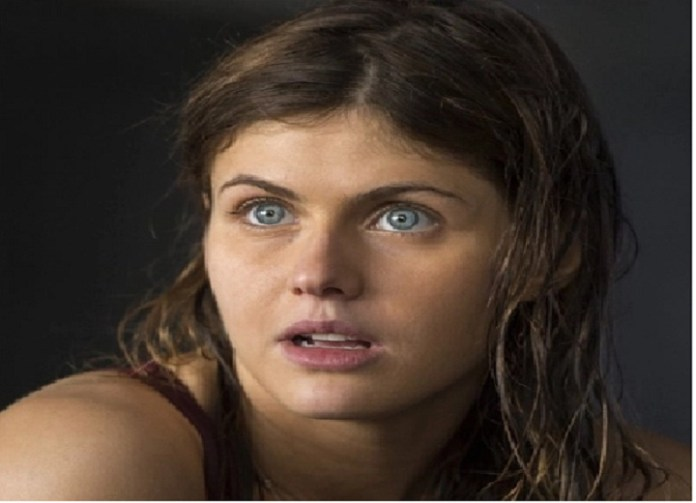 'Girlfriend Experience' Star Teases Iris''Complicated' Past With Alexandra Daddario& More