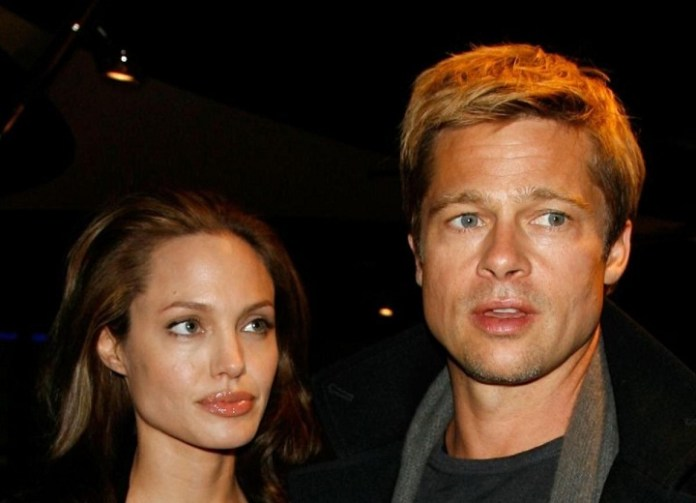 Angelina Jolie hints how divorce from Brad Pitt made her return to acting