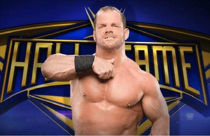 Chris Benoit wrestling