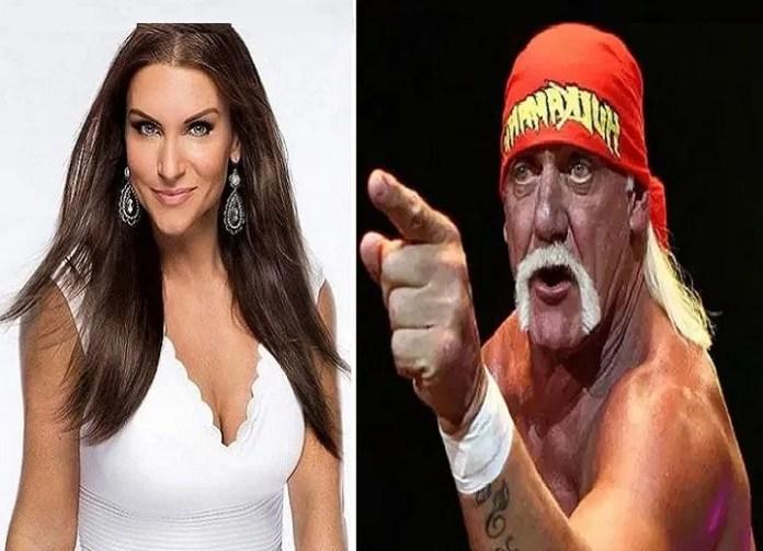 Hulk Hogan opens up on Randy Savage and Stephanie McMahon