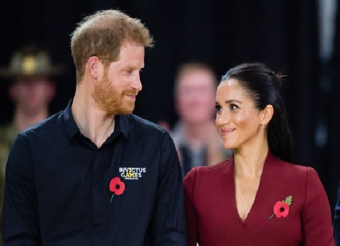Meghan Markle Wants To 'Re Do' Wedding To Prince Harry In America