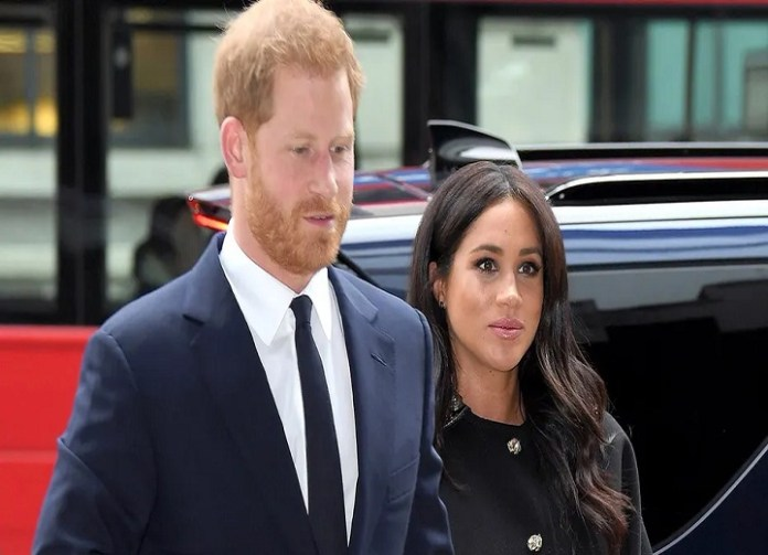 Prince Harry 'Rushed To Psych Ward' After Crisis