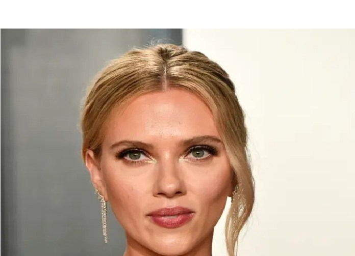 Scarlett Johansson says Marriage Story felt fated