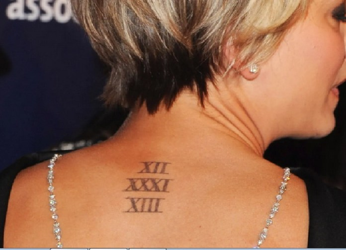 See How Kaley Cuoco Covered Up the Wedding Tattoo She Now Regrets